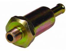 FPA906 Steel Filter Union 1/8 Nptf - 8mm