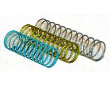 Facet Cylindrical Fuel Pump Spring 4-5 Psi