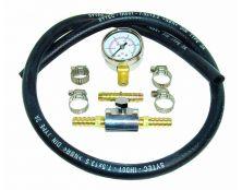 Low Fuel Pressure Test Kit 0-15psi (Inc.FPG001)