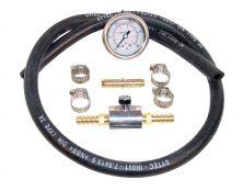 High Fuel Pressure Test Kit 0-7 Bar (0-100psi)