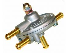 Malpassi Turbo Fuel Pressure Regulator