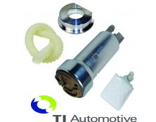 Mitsubishi Evo X Walbro Motorsport Fuel Pump Upgrade Kit (400lph)