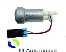 Ti-Automotive (Walbro) F90000285 520 Ltr/hr Competition In Tank Fuel Pump  (Pulse Width Modulation)