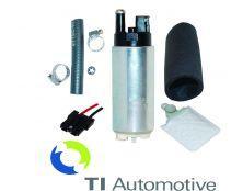 Mitsubishi Evolution V3-6 Motorsport 255 ltr/hr Fuel Pump Upgrade from Ti Automotive (Walbro)