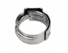 Oetiker Stepless Fuel Hose (Ear) Clip 11.3mm ID