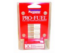 Pro-Fuel Short Filter Elements x 3, Fits Pro823 to Pro826