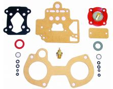 Dellorto DHLA 40 Service Kit including Anti-Surge Top Cover Gasket