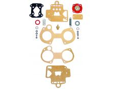 Dellorto DHLA48 Competition Service Kit (225 n/v) Including Anti-Surge Top Cover Gasket