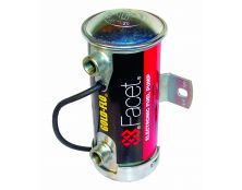 Facet 476087 Silver Top Cylindrical Fuel Pump