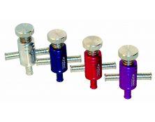 Turbo Boost Adjuster (Silver)