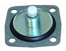 Weber (Replacement) DGV/DGAS Pump Diaphragm (47407249)
