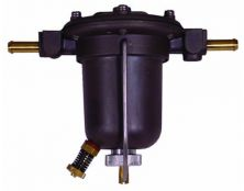 Malpassi Fuel Filter & Water Separator 8MM Union