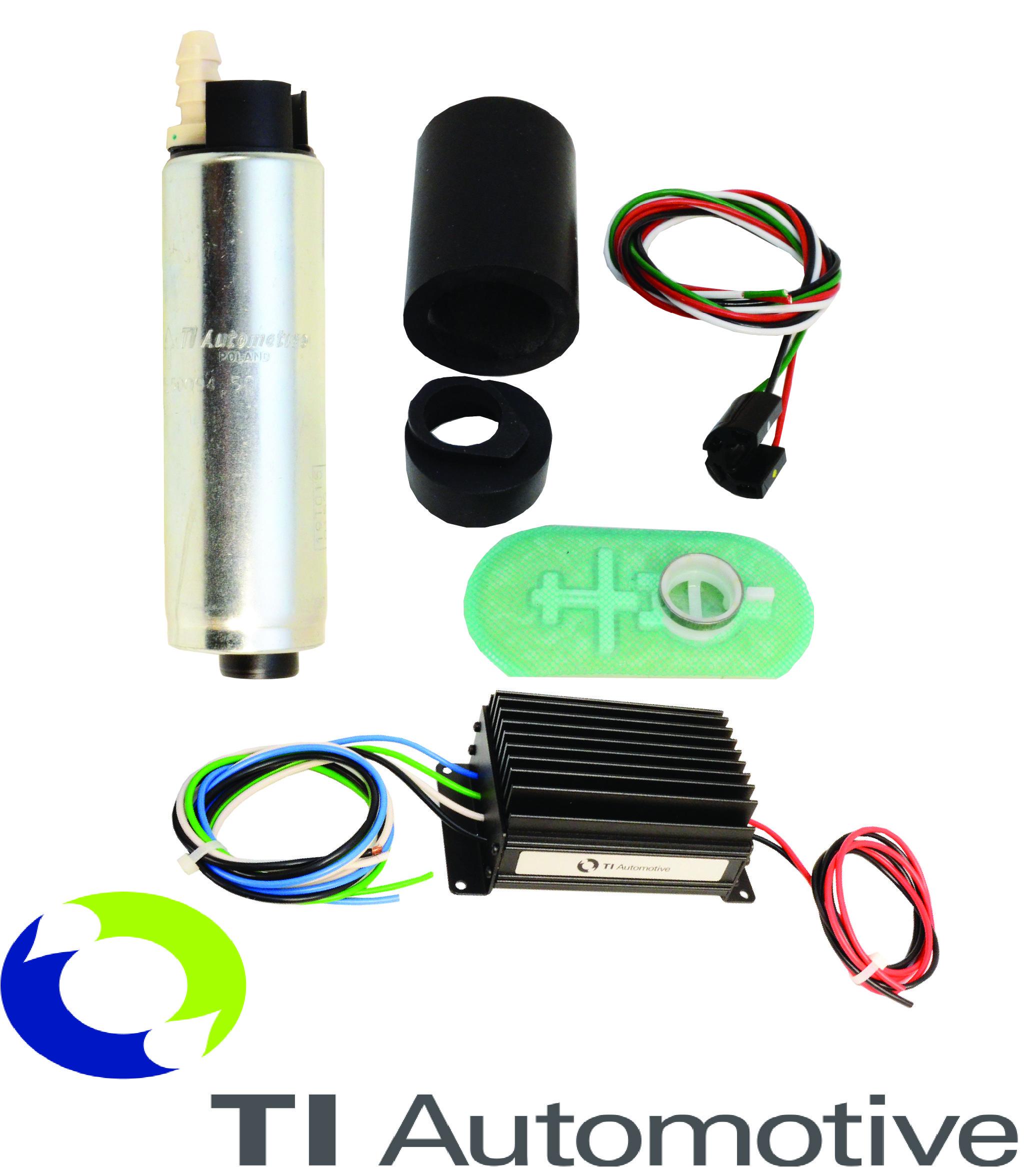 Ti Automotive (Walbro) Brushless Fuel Pumps